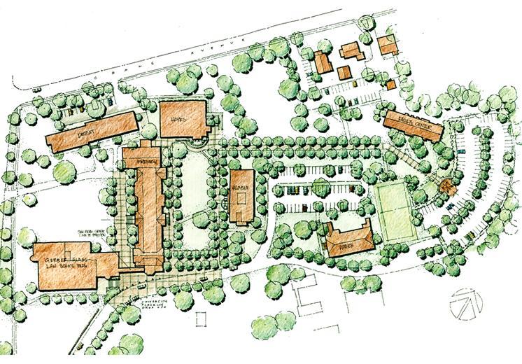 Pace Campus Map.Pace University Irvington Ny Iqlandarch Com
